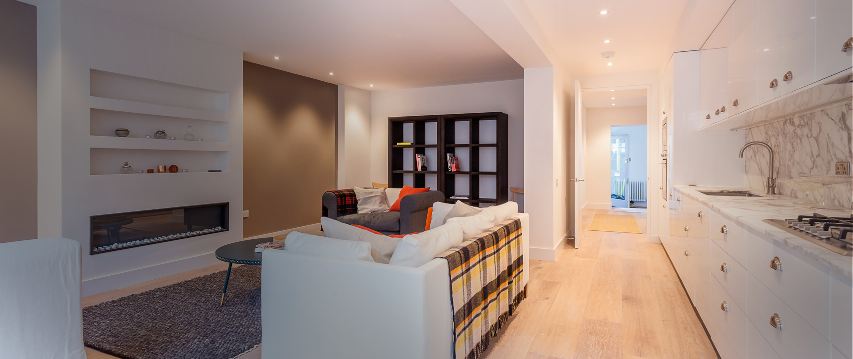 EXPERTISE IN BEAUTIFUL BASEMENT CONVERSIONS